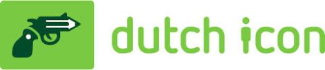 Dutch Icon Logo